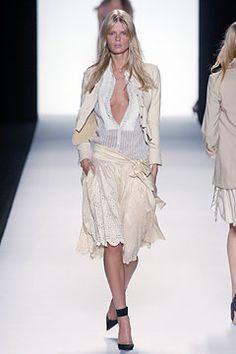 Chloe Spring/Summer 2005 Ready-To-Wear