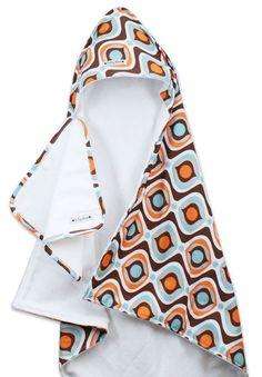 Kaleidoscope towel-BABY STAR