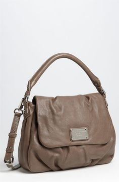 MARC BY MARC JACOBS 'Classic Q - Little Ukita' Shoulder Bag.  Yes