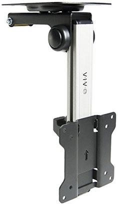 VIVO Manual Flip Down Under Cabinet Mount Folding Tilt Pi... https://www.amazon.com/dp/B01GGRJM4U/ref=cm_sw_r_pi_dp_x_muIlzb1ANW364