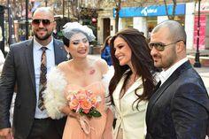Lace Wedding, Wedding Dresses, Crown, Fashion, Bride Dresses, Moda, Bridal Gowns, Corona, Fashion Styles