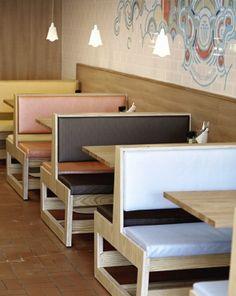 Creneau International › Torenhof, Ice cream & bakery