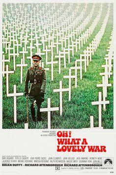 Oh! What a Lovely War (1969), Richard Attenborough