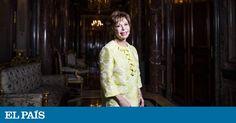 Isabel Allende publica  Más allá del invierno , una obra sobre la capacidad de reinvención de las personas