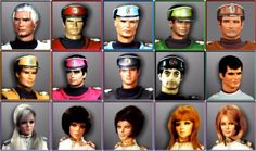 I loved this when I was little Scarlet, Joe 90, Thunderbirds Are Go, Sci Fi Tv, Kids Tv, Me Tv, Animation, Classic Tv, Childhood Memories