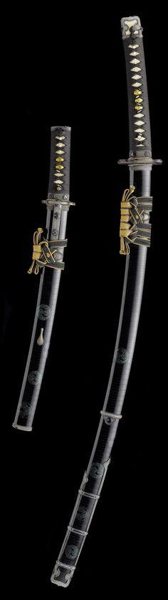 Samurai Katana Sword Set