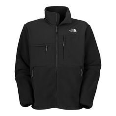 The North Face Mens Denali Jacket - Tnf Black: A favorite among outdoor enthusiasts this The North Face`s… #OutdoorGear #Camping #Hiking