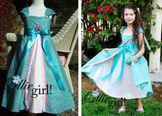 Giselle from ENCHANTED by Boutique Ollie Girl. MouseTalesTravel.com