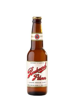Like many American burgs, our town was once home to a number of small, regional breweries. As they disappeared, so too went the full-flavored but easy drinking classic American lager. Today, we salute these bygone breweries and revive their legacy with Boulevard Pilsner: 100% malt, real hop character, unpasteurized. It's the taste of tradition.
