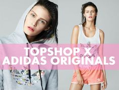 Adidas Originals x Topshop Ben Akhtar London on the Inside