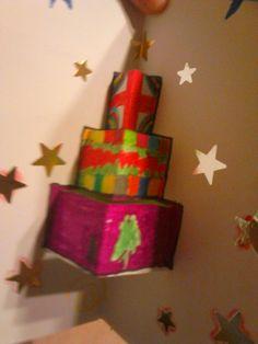 The presentss
