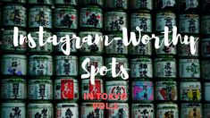 8 Instagram-Worthy Spots in Tokyo! vol:2 Tokyo Places To Visit, Nakagin Capsule Tower, Flower Cafe, Meiji Shrine, Saitama Prefecture, Fushimi Inari Taisha, Torii Gate, Odaiba, Tower Design