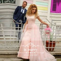 Sexy Pink Overskirts Mermaid Arabic Prom Dresses 2017 Vintage Lace Cap Sleeves Plus Size African Dubai Formal Evening Party Gowns For Girls Mermaid Prom Dresses Arabic Prom Gowns 2017 Prom Dresses Online with $209.15/Piece on In_marry's Store | DHgate.com