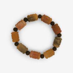 Qigong -  Jade Wrist Mala