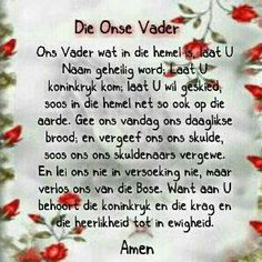 Afrikaans Quotes, Art Quotes, Prayers, Sayings, Words, Dutch, Blessed, Printables, Christian