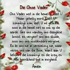 Onse Vader