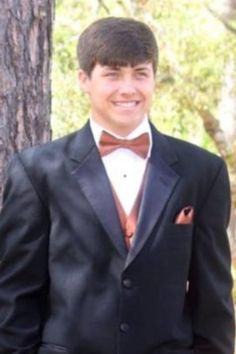 Brody smith prom 2014