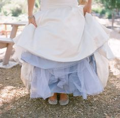 Something New For Your Something Blue « David Tutera Wedding Blog • It's a Bride's Life • Real Brides Blogging til I do!