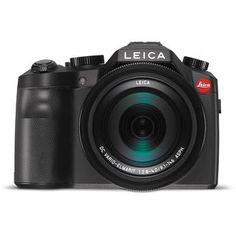 Leica V-LUX (Typ 114) Digital Camera Basic Accessory Kit B&H