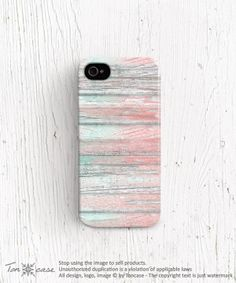 Wood iPhone 5 case Wood Print iPhone 5s case Wedding by TonCase, $23.99