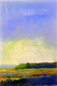 Will McCarthy: Connecticut Landscape Painter