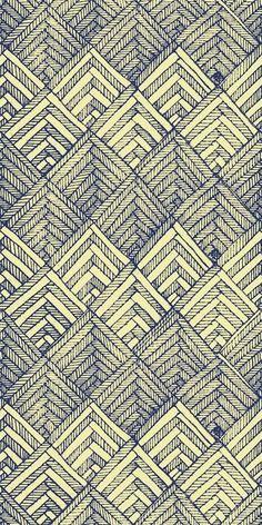 Fantastic pattern!