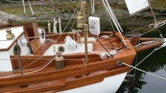 Click any image for a larger view. Classic Sailing, Classic Yachts, Bristol Channel, Wooden Sailboat, Beyond The Sea, Cool Boats, Yacht Design, Sailboats, Bath Caddy