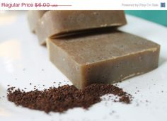 KoKo Cafe' Soap  This soap has all the perks by Kismibella on Etsy