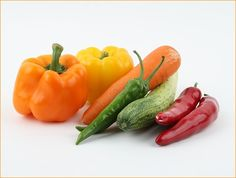 10 Easy-to-Grow Veggies for Beginners: http://homeandgardenamerica.com/10-easy-to-grow-veggies-for-beginners