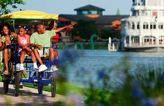 10 Best Disney World Resorts for Families
