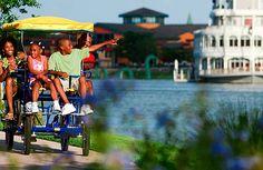 10 Best Disney World Resorts for Families