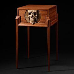 Frida: Día de los Muertos | Bungendore Wood Works Gallery