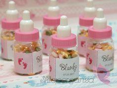 Buteleczki z cukiereczkami