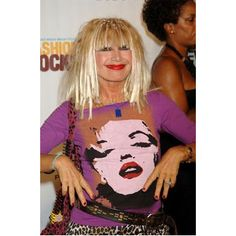 Betsey Johnson Diffusion Line for Target? It Could Happen