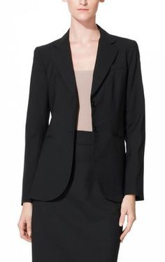ShopStyle: Rory Classic Tailor Blazer