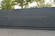 Martin Luther King, Jr. National Memorial in Washington, D.C. pic - Google Search