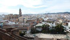 ÚJ ÉV - ÚJ OTTHON: Új élet, fantasztikus utazásokkal - Malaga