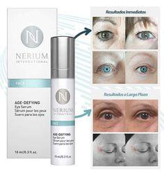 www.luzdelcarmen.nerium.com inicia hoy... y cambia el look de tus ojos