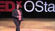 Infant Mental Health | Amy Huffer | TEDxOStateU