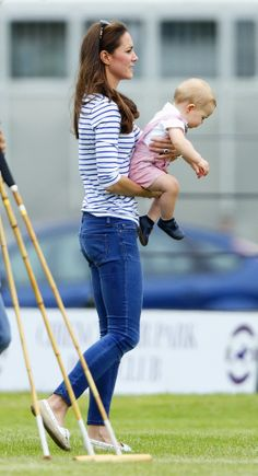 6/15/2014: Maserati Jerudong Trophy, with Prince George (Cirencester, Gloucestershire)