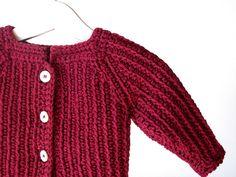 ponto de malha   produtos lã: CASACO B.012   KNITTED JACKET B.012 Knit Jacket, Sweaters, Jackets, Fashion, Knit Stitches, Productivity, Products, In Living Color, Moda