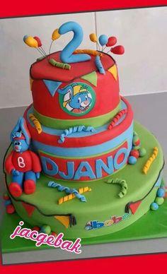 Bobo cake