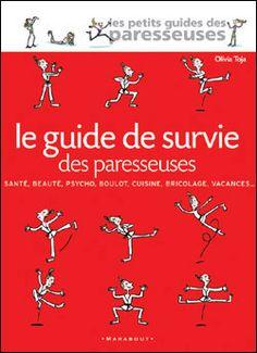 Guide de survie des paresseuses