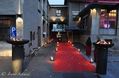 Swiss Location Restaurant Giesserei in Zurich Oerlikon