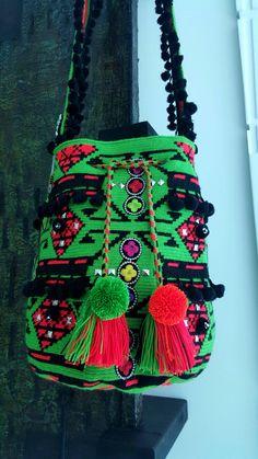 Wayuu Summer 2016 Ibiza