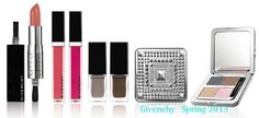 Givenchy-Hotel-Privé-Makeup-Collection-for-Spring-2013-products.jpg (876×404)