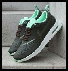 0b3d38b231 ... prm cargo khaki; Nike air max thea cargo khaki - dames sneaker ...