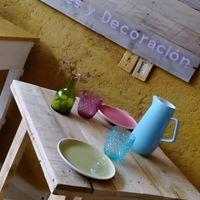 El Pallet Muebles y Decoración, Querétaro