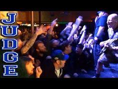 JUDGE Show in Salt Lake City, Utah-  Old Scool SLC Hardcore Scene Represents! - YouTube Circus Maximus, Old Scool, Drug Free, Slc, Salt Lake City, Utah, Drugs, Channel, Scene