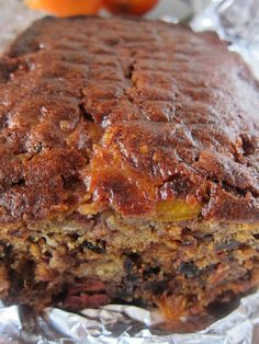 moist and packed with the flavours of persimmon, dried fig and walnut     Here is one of those jewels of a recipe: this persimmon loaf ...
